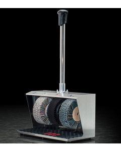 Heute-Polifix-2-shoe-shine-machine-brushed-steel
