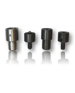 Cheap punches for standard press-studs (art. BARICE)