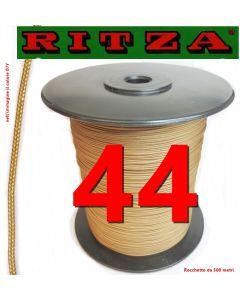 Filo per braccialetti art. RITZA 44