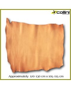 Natural cowhide leather 2 - 2,5 / 3 - 3,5 mm thick