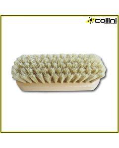 Spazzola per pellami lisci art. 228