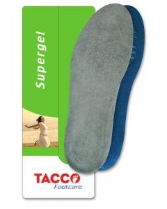Suolette TACCO ® Supergel art. 656