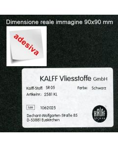 Synthetic-adhesive-Salpa-Kalff-SR-75-cm-high-roll