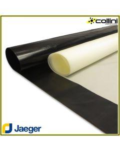 Tessuto in nailon sottile bi-termoadesivo art. JAEGER 3513 (in fogli)