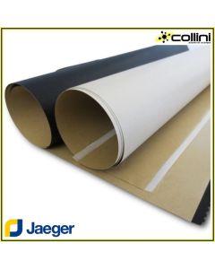 Tessuto in nylon sottile con lato autoadesivo + lato primer art. JAEGER 3516/1