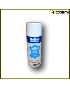 Tintura POKER spray per pellami lisci (400 ml)
