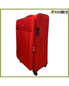 Valigia da viaggio grande con combinazione