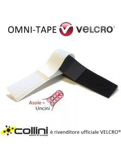 OMNI-TAPE® VELCRO® Asola & Uncino stesso lato