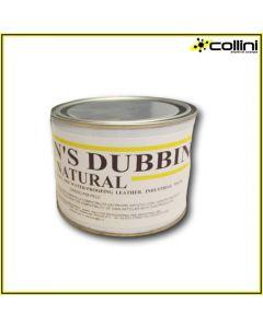 Grasso per pellami WREN'S DUBBIN NATURAL 500 ml