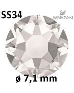 Swarovski ® art. 2078 XIRIUS HotFix ø SS34