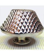 Guarnizione CONO TRONCO SBALZATO con rivetto art. C/6098 diametro 20 mm