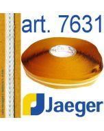 Nastro autoadesivo + termoplastico per rinforzo pipette art. JAEGER 7631