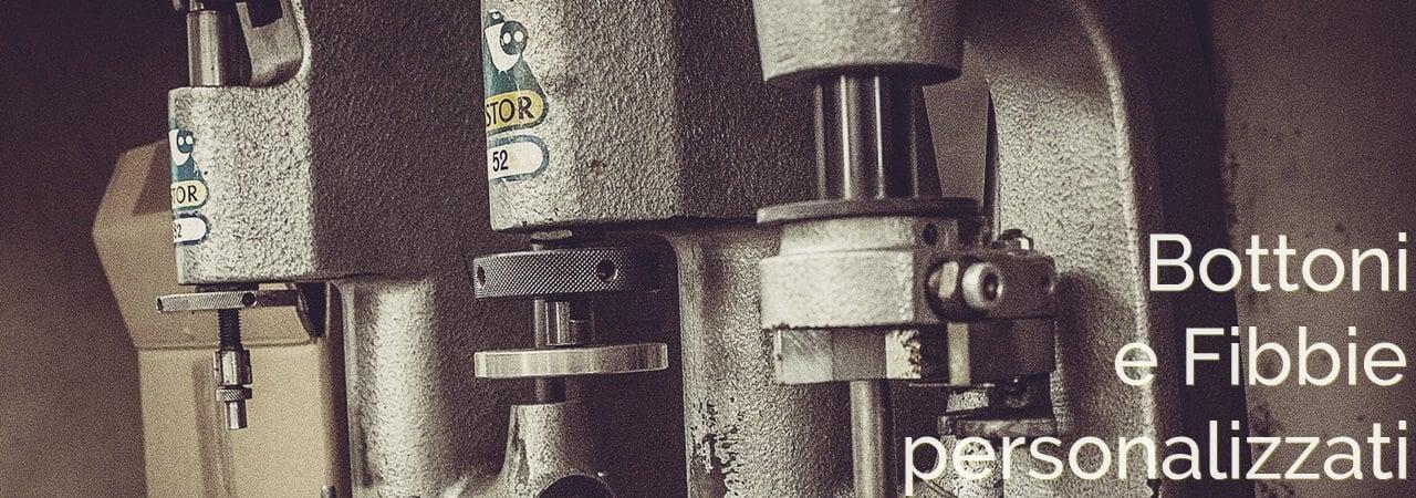 Bottoni e Fibbie personalizzati