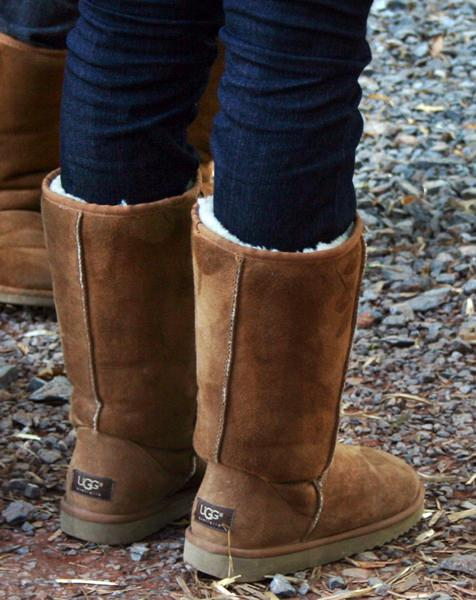 dove comprare 2020 moda firmata Blog - Calzature calde per l'inverno: stivali UGG - Collini ...
