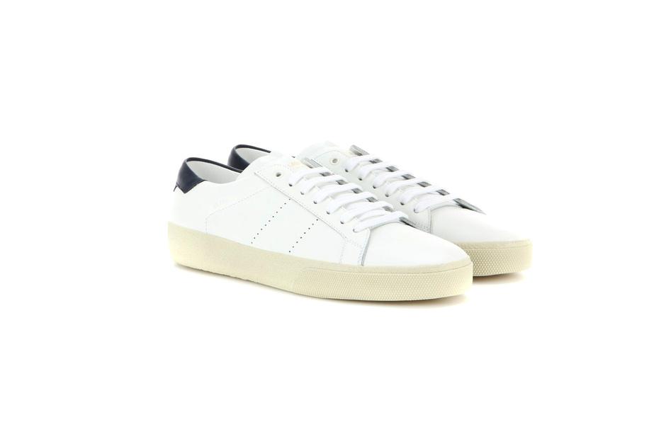 Yves Saint Laurent - Sneakers Stan Smith 2015